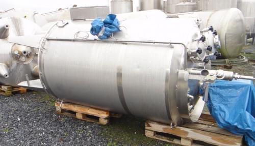 Behälter / Tank / Silo 3.000 Liter