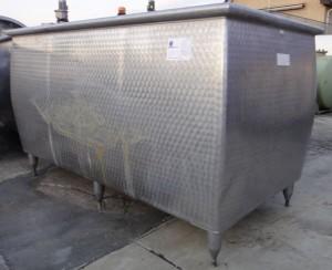 Behälter 6.500 Liter