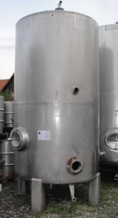 Behälter 5.500 Liter