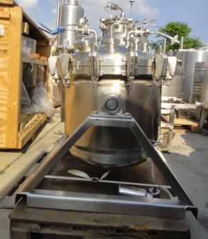Behälter 155 Liter
