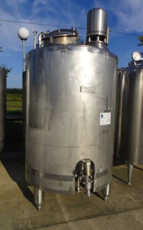 Behälter / Tank / Silo 1.200 Liter