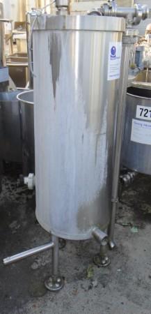 Behälter / Tank / Silo 100 Liter