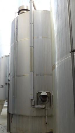 Behälter / Tank / Silo 30.000 Liter