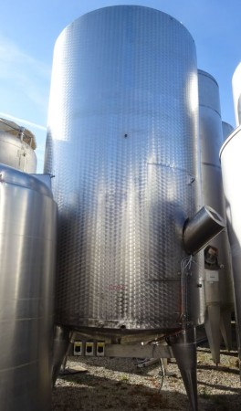 Behälter / Tank / Silo 28.000 Liter