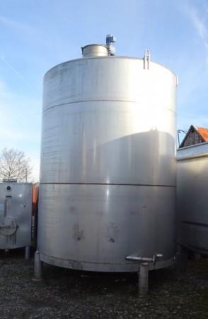 Behälter / Tank / Silo 25.000 Liter