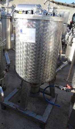 Behälter / Tank / Silo 250 Liter