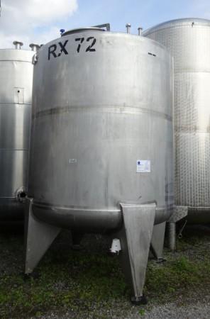 Behälter / Tank / Silo 10.500 Liter
