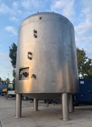 Behälter / Tank / Silo 27.600 Liter