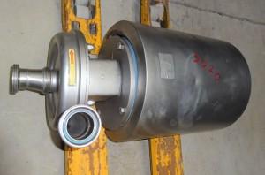 Kreiselpumpe 7,5 kW
