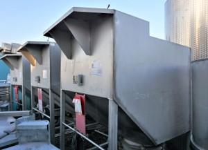Container 2.400 Liter einwandig