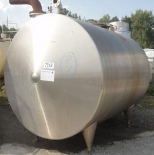 Behälter 7.000 Liter