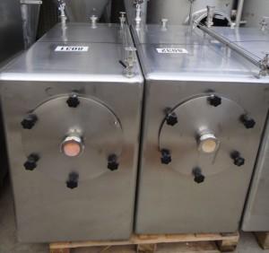 Behälter 600 Liter