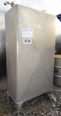 Behälter 800 Liter