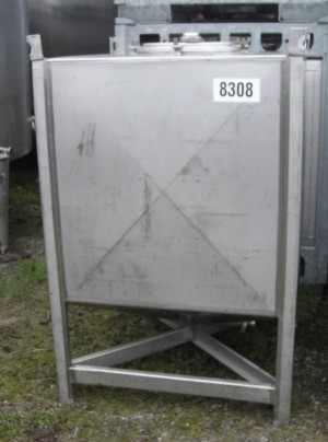 Container 900 Liter