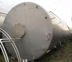 Silo 30.000 Liter