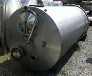 Behälter 5.000 Liter